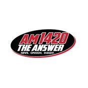 Rádio WHK - The Answer 1420 AM