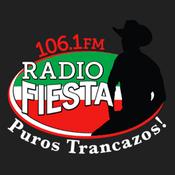 Rádio WAFC-FM - Radio Fiesta 106 FM