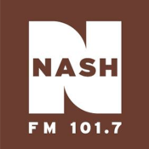 Rádio NASH FM 101.7