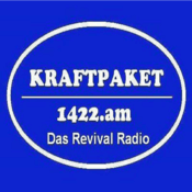 Rádio Kraftpaket1422am- Das Revival Radio