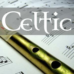 Rádio CALM RADIO - Celtic