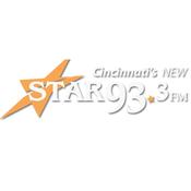 Rádio WAKW - Star 93.3 FM