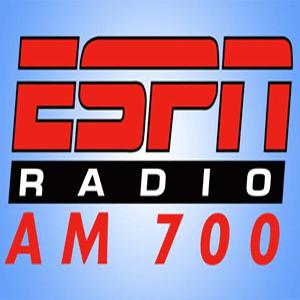 Rádio KXLX - ESPN Spokane 700 AM