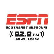 Rádio KLSC - Semo ESPN 92.9 FM