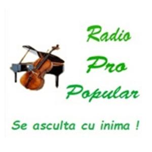 Rádio Radio Pro Popular
