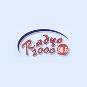 Rádio Radyo2000