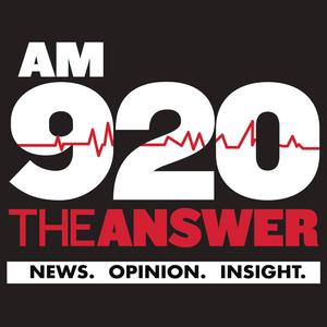 Rádio WGKA - The Answer 920 AM