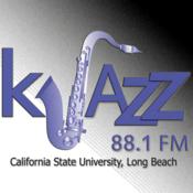 Rádio KKJZ - KJAZZ 88.1 FM