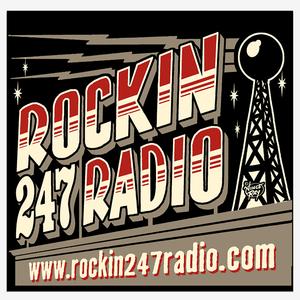 Rádio Rockin 247 Radio