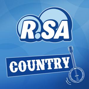 Rádio R.SA – Country