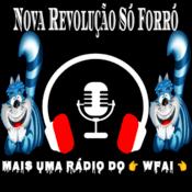 Rádio Nova Revolução Só Forró