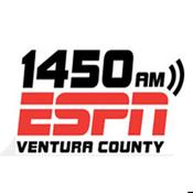 Rádio KVEN - ESPN 1450 AM