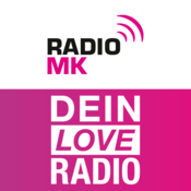 Rádio Radio MK - Dein Love Radio