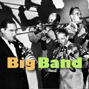 Rádio CALM RADIO - Big Band