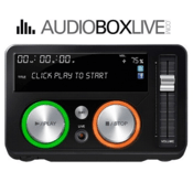 Rádio Audioboxlive DJ Radio