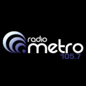 Rádio 4MET Radio Metro 105.7 FM