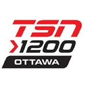 Rádio CFGO TSN 1200 Ottawa