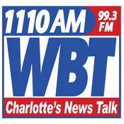 Rádio WBT - EBT News-Talk 1110 AM