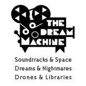 Rádio Intergalactic FM 4 - The Dream Machine