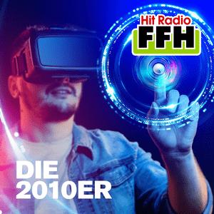 Rádio FFH DIE 2010ER