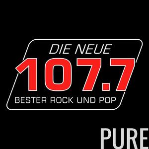 Rádio DIE NEUE 107.7 – PURE