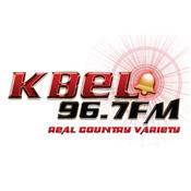 Rádio KBEL 96.7 FM - Real Country Variety