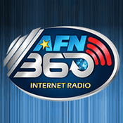 Rádio AFN Aviano - The Eagle 106 FM