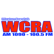 Rádio WCRA - WCRA Talk AM 1090