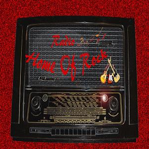 Rádio Radio Home of Rock