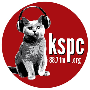 Rádio KSPC - CAVE 88.7 FM