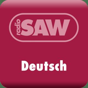 Rádio radio SAW Deutsch