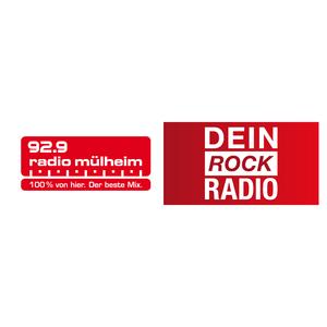 Rádio Radio Mülheim - Dein Rock Radio