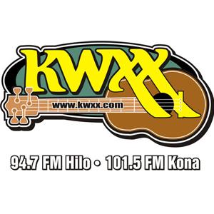 Rádio KWXX FM 94.7