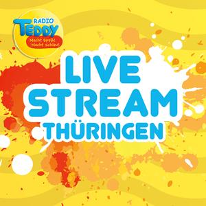 Rádio Radio TEDDY - Thüringen Livestream