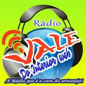 Rádio Vale do Interior web