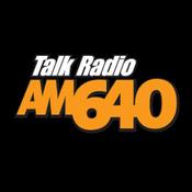 Rádio Talk Radio AM 640