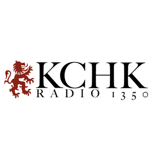 Rádio KCHK - 1350 AM