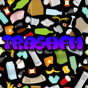 Rádio TrashFM