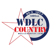 Rádio WDLC - Country 107.7