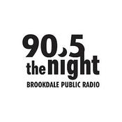 Rádio WBJB - 90.5 The Night