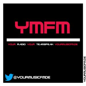 Rádio yourmusicfm_mashup