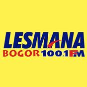 Rádio Lesmana 101.1 FM Bogor