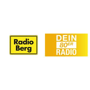 Rádio Radio Berg - Dein 80er Radio