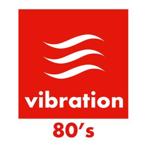 Rádio Vibration 80s