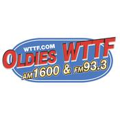 Rádio WTTF - OLDIES 1600 AM
