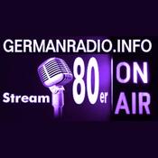 Rádio Germanradio.info/80er