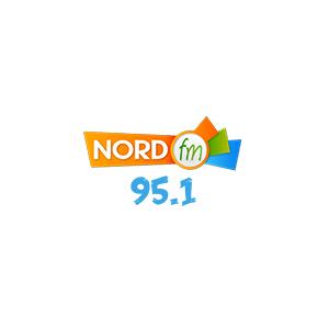 Rádio Nord 95.1 FM Martinique