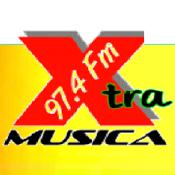 Rádio Xtra Música 97.4 FM
