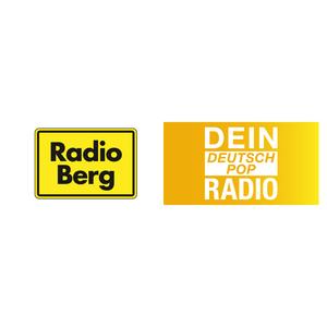 Rádio Radio Berg - Dein Deutsch Pop Radio