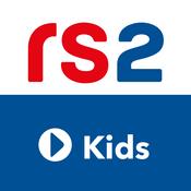 Rádio rs2 Kids